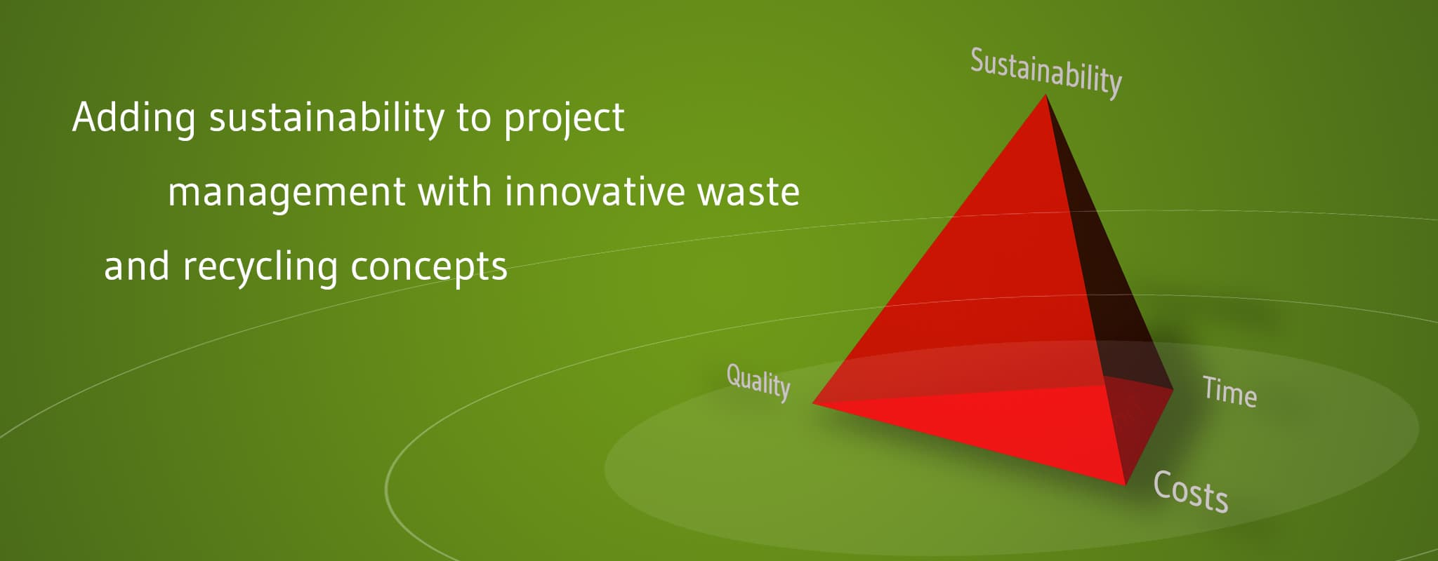 Adding value to projects with sustainable mineral waste solutions