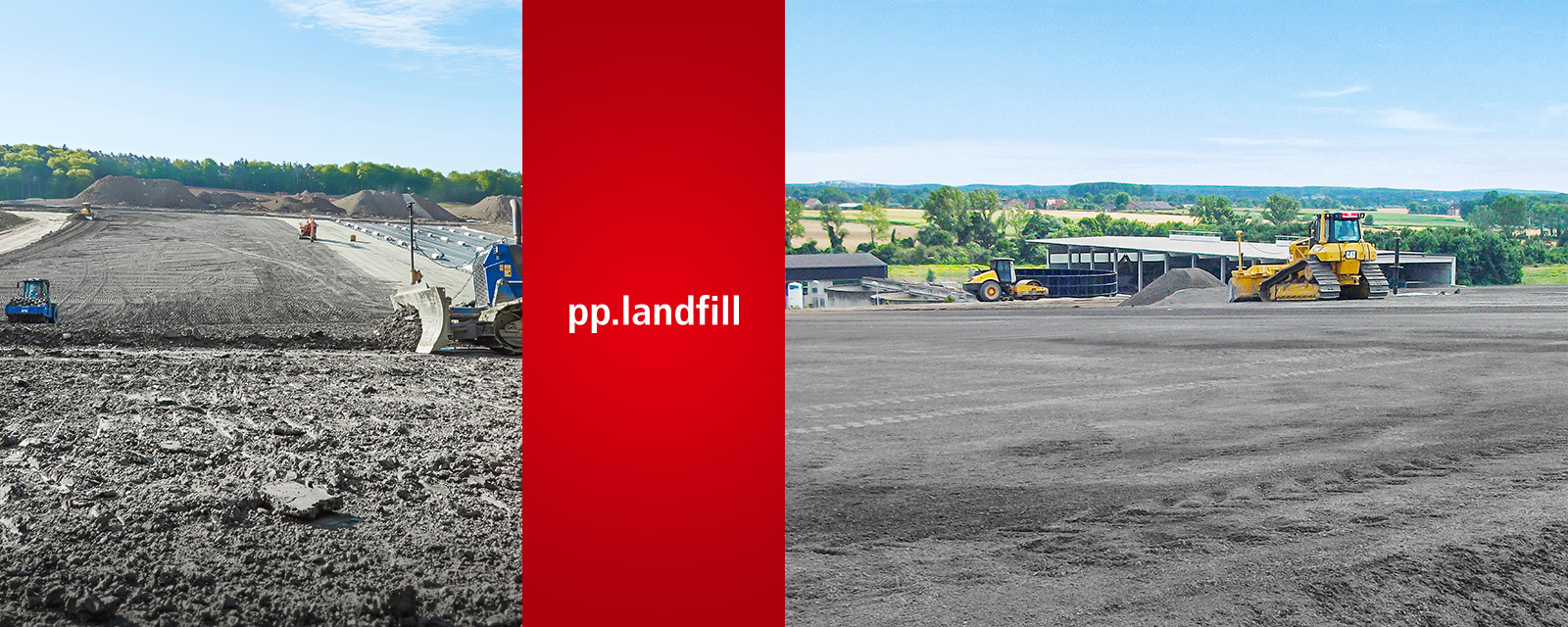 Cooperation model public private landfill